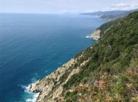 The Ligurian Coast
