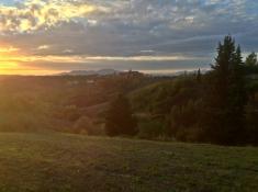 Tuscany :-)