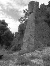 Naupactos Fortress