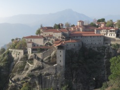 The Great Monastery
