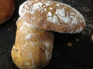 plain sour dough rolls