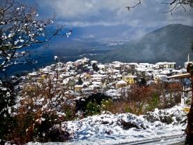 Snowy Zitsa
