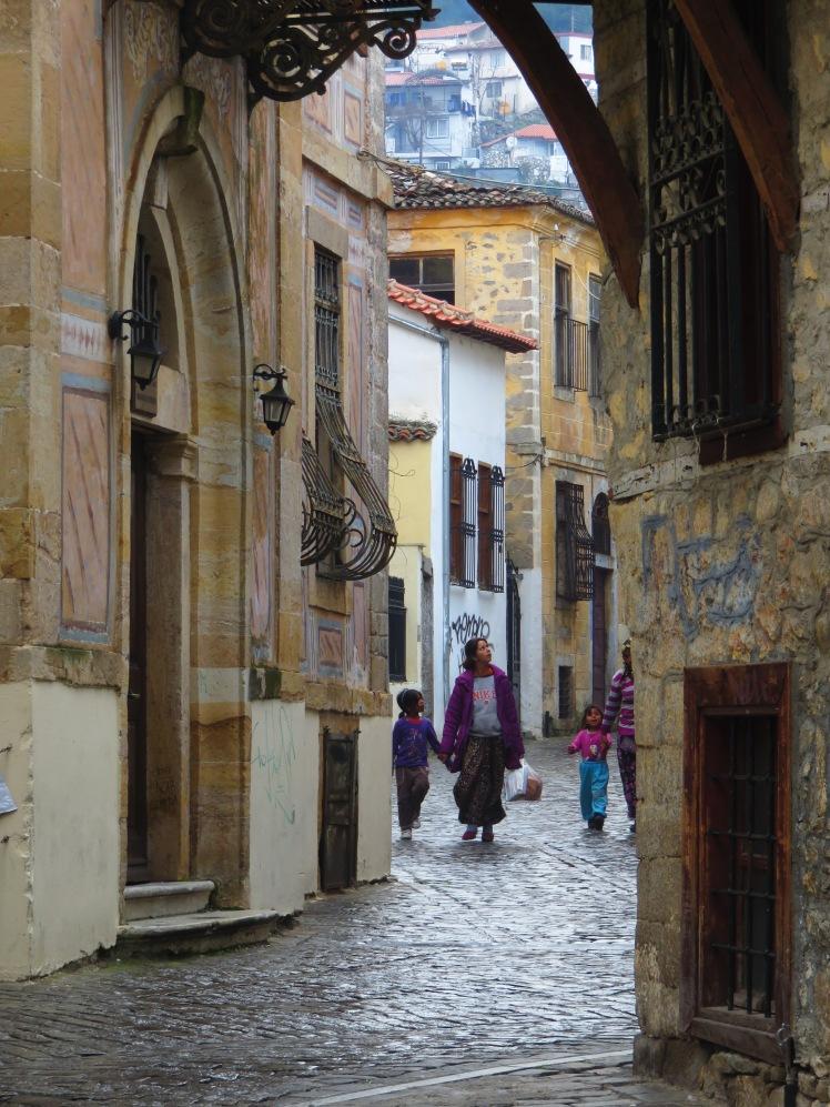 Xanthı Old Town