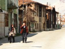 Edirne old Town