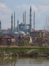 Suleymanye Mosque