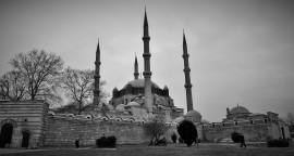 Suleymanye Mosque, Edirne
