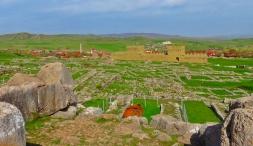 Hattuşaş - Ancient capital of the Hittites