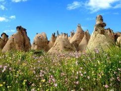 Welcome to Cappadocia!